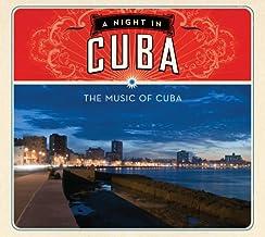 NIGHT IN CUBA / VARIOUS