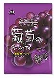 カトウ 葡萄のキャンディ 110g