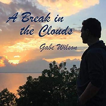 A Break in the Clouds