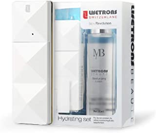 Lifetrons Hydrating Gift Set