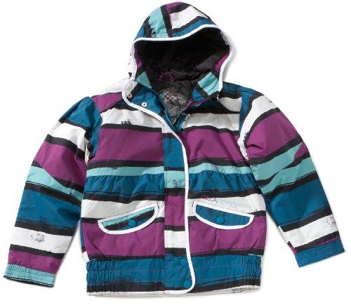 BILLABONG Kinder Snowboardjacke Ice, Violet, 14, F6JG10_719
