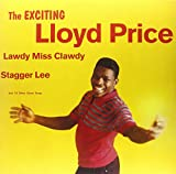 The Exciting Lloyd Price [Vinilo]