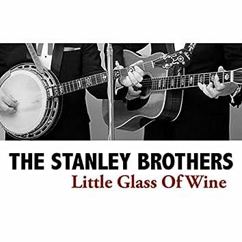 Little Glass Of Wine