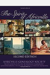The Spirit of Africville (Lorimer Illustrated History) Paperback