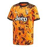 adidas Jungen Juventus FC Temporada 2020/21 JUVE 3 JSY Y Unterhemd, Mehrfarbig (NARBAH), 152
