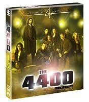 4400 ‐フォーティ・フォー・ハンドレッド‐ シーズン4<トク選BOX> [DVD]
