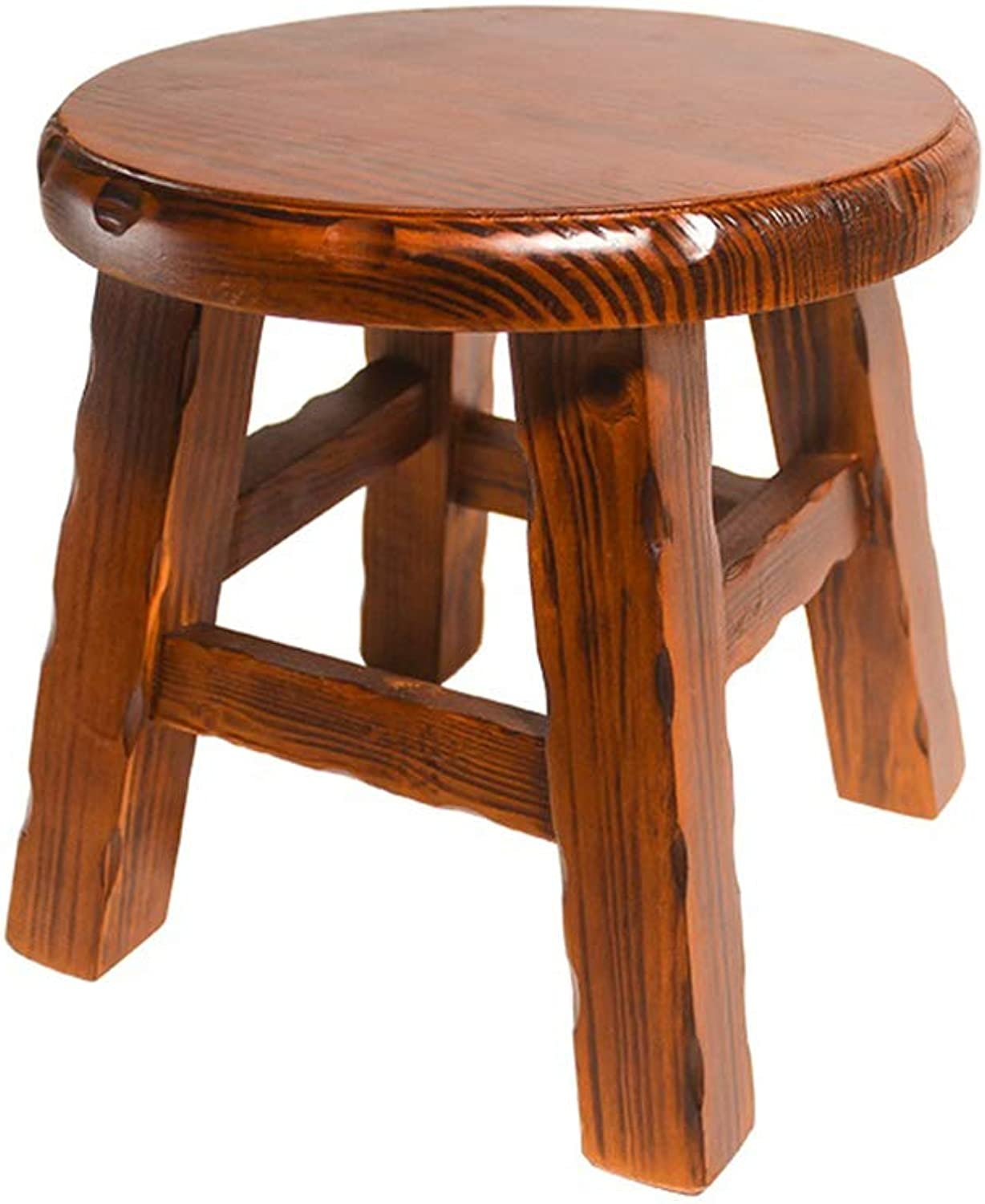 Stool - shoes Bench, Living Room Solid Wood Sofa Bench, Household Coffee Table stool Bench Small stool