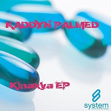 Kinaxya EP