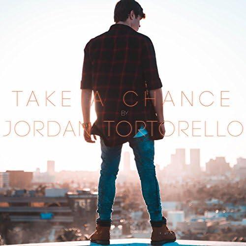 Jordan Tortorello
