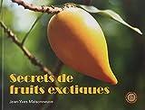 51FUz+eQ6CL. SL160  - 20 Fruits Tropicaux qui vont vous Mettre l'Eau à la Bouche - Review, Photographie, Inspiration, Fruits