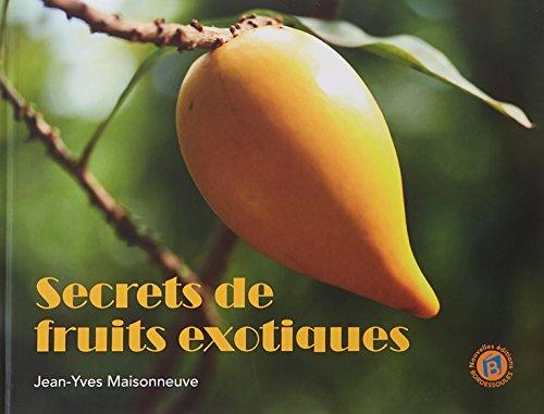 51FUz+eQ6CL - 20 Fruits Tropicaux qui vont vous Mettre l'Eau à la Bouche