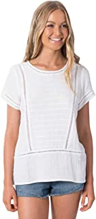 Rip Curl Women's Bombay S/Sleeve TOP