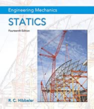 Engineering Mechanics: Statics Plus Mastering Engineering with Pearson eText -- Access Card Package (14th Edition) (Hibbeler, The Engineering Mechanics: Statics & Dynamics Series, 14th Edition)