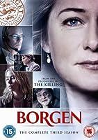 Borgen - Series 3