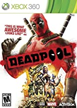 Best deadpool game xbox 360 Reviews