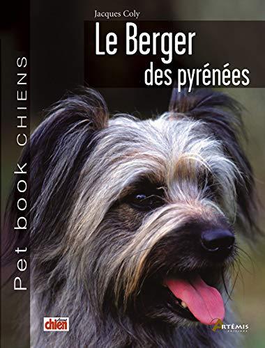 BERGER DES PYRENEES (PET BOOK)