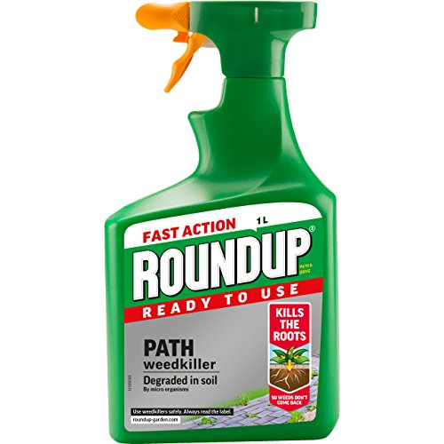 Roundup Path and...