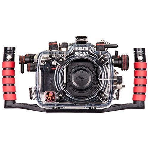 Ikelite 6812.81 Underwater Camera Housing for Nikon D-810 DSLR Camera