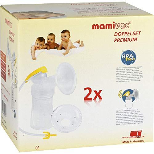 MAMIVAC Doppelset Premium L 1 St
