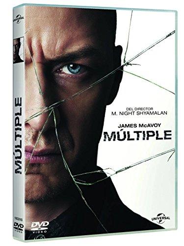 Múltiple [DVD]