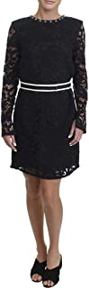 Juicy Couture Women's Stevie Lace Dress w/Embroidery