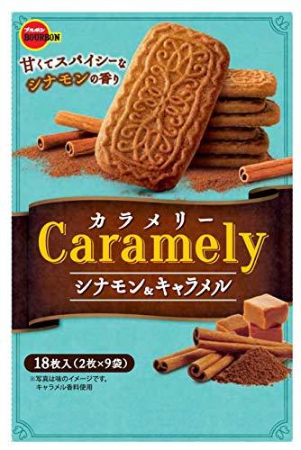 カラメリー 6箱
