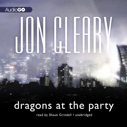 Dragons at the Party cover art