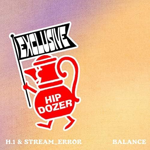 H.1 & stream_error