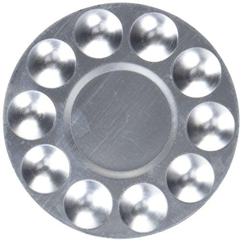 PRO ART Tray Aluminum Palette, Metal