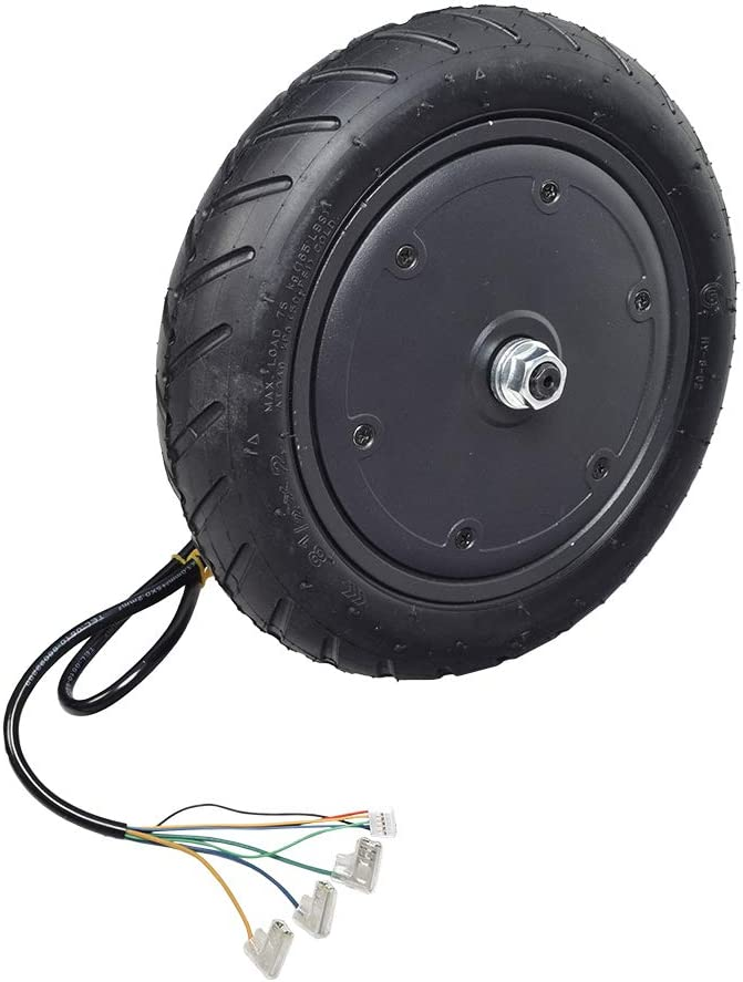 AlveyTech Hub Motor Front Wheel Assembly Mi for Xiaomi Louisville-Jefferson County Mall M36 The Discount is also underway
