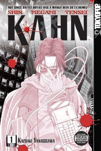 Shin Megami Tensei (KAHN) Volume 1