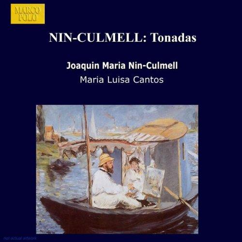 Tonadas, Volume 4: Ball de garlandes (Dance of the garlands)