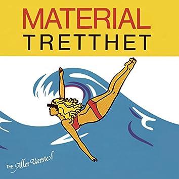 Materialtretthet