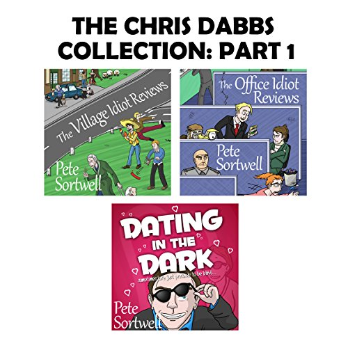 Pete Sortwell: The Chris Dabbs Collection, Volume 1 cover art
