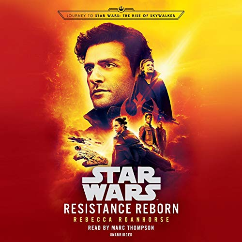 Resistance Reborn (Star Wars) cover art