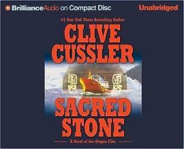 Sacred Stone (Oregon Files Series)