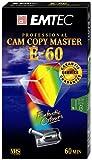 EMTEC Camcorder Media