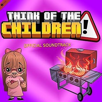 Think of the Children (Original Soundtrack)