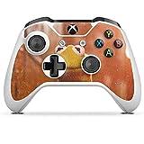 DeinDesign Skin kompatibel mit Microsoft Xbox One S Folie Sticker Kermit Muppets Offizielles Lizenzprodukt