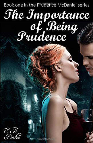 Book: The Importance of Being Purdence by Elizabeth Anne Porter