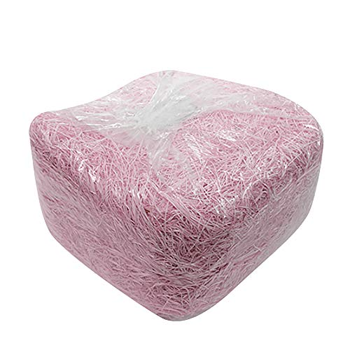 ヘイコー 緩衝材 紙パッキン 1kg ピンク 003800922