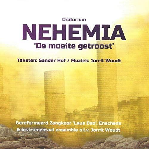 Gereformeerd Zangkoor 'Laus Deo' Ensched feat. Enschede Instrumentaal Ensemble & Jorrit Woudt