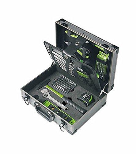 B.Tool 359285 gereedschapskoffer 63-delig
