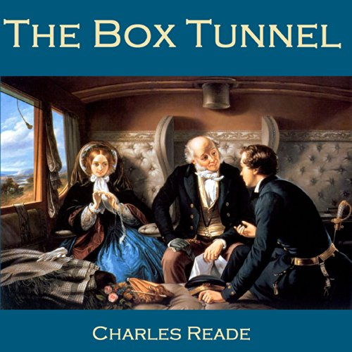 The Box Tunnel cover art