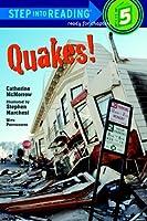 Quakes! (Step into Reading)