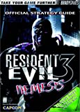 Resident Evil 3: Nemesis - Official Strategy Guide (Official Strategy Guides)