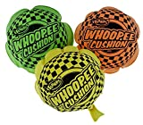 JA-RU Whoopee Cushion Flarp Original Classic Prank Toy 8' (Pack of 3) Gag & Prank Whoopie Toys for Kids and Adult. Farrt Toy Makes Gas Sounds Noise. Great Party Favor Supply. Item #1373-3pe