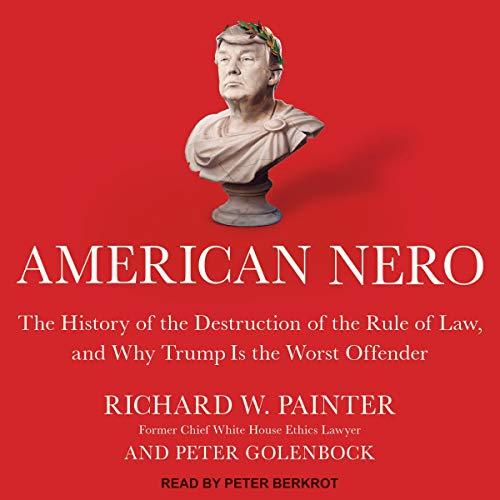 American Nero cover art