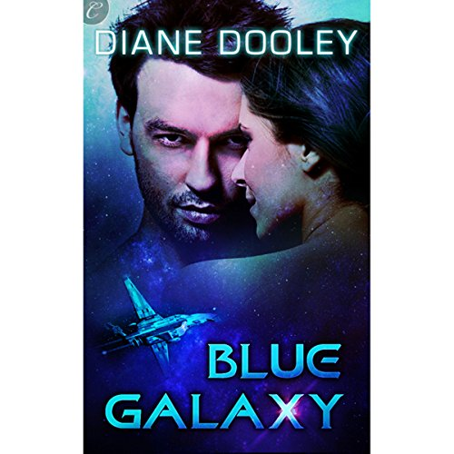 Blue Galaxy Audiobook By Diane Dooley cover art