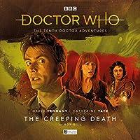 The Tenth Doctor Adventures Volume Three: The Creeping Death (Doctor Who The Tenth Doctor Adventures Volume 3)
